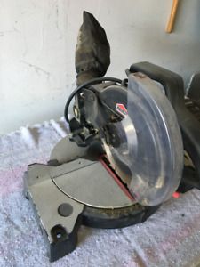 Great for cutting corners! Mitre Saw for sale!