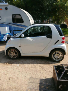 2011 Smart FourTwo Passion Saftied **sale pending