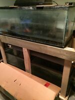 Fish tanks for sale or trade for cichlids