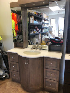 "New 48"" Bathroom Vanities"