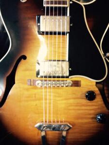 2005 Gibson es175 $3000