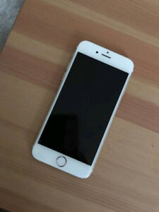 LIKE NEW- 128GB iPhone 6 With ACCESSORIES+Factory UNLOCKED