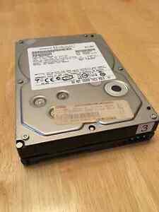 """750GB 3.5"""" Hard Drive - Hitachi Deskstar"""