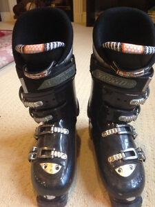 Ski boots Atomic size 27.5
