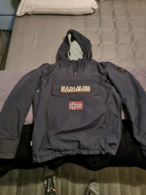 Napapajiri Pullover Winter jacket