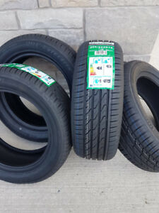 4 Brand NEW 205/55/16 tires Only $300