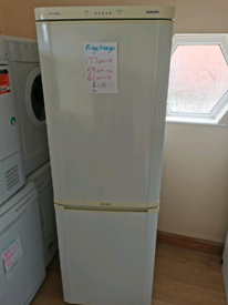 🍍Samsung ❤️frost free🍇 fridge freezer🍓 free local delivery🍋