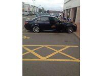BMW 525D M SPORT 2007