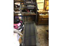 York pacer 3701 treadmill