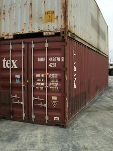 Storage Containers for Sale. Great Rates