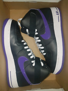Nike Air Force 1 High Size 12