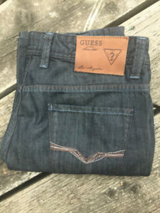 Mens Guess Jeans