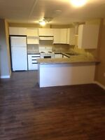 Beautiful all incl. One bedroom avail. October 1st