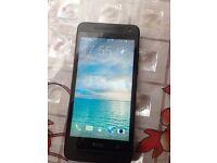 BLACK HTC M7