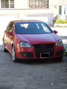 2008 Volkswagen GTI (price reduced)
