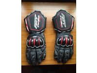 RST TRACTECH EVO GLOVES