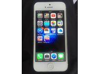 I phone 5 giff gaff