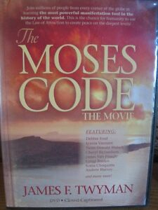 Moses Code & Unmistaken Child & Everest Climb for Peace DVDs