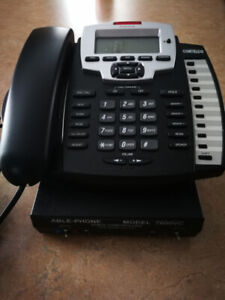 Able-Phone 7000VC Disability Phone