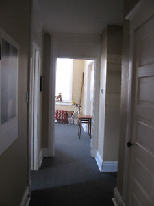 Downtown 3 Bedroom Apartment
