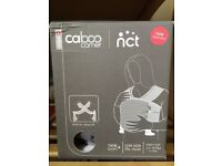 NCT Close baby carrier/sling