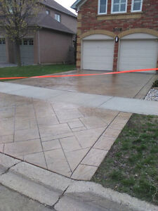 Concrete sealing,Concrete repairs,Foundation Parging Cambridge Kitchener Area image 2