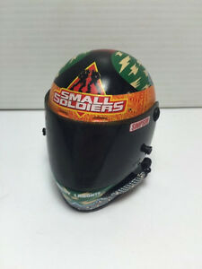 Action Bobby Labonte Small Soldiers Interstate Batteries Helmet Kitchener / Waterloo Kitchener Area image 1