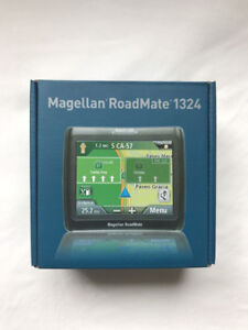 GPS Magellan 1324