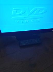 Hitachi TV.