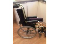 Karma wheelchair small