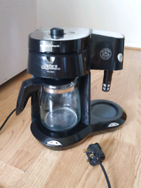 Coffee Machine Morphy Richards