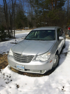 MINT Condition Chrysler Sebring Luxury Touring Edition Sedan