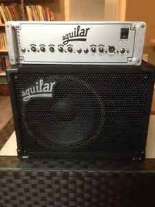 Cabinets Aguilar GS112