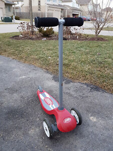 Radio flyer My First Scooter for sale!