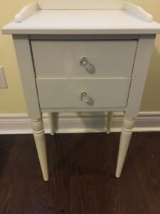 Jewellery Chest Night Stand Pottery Barn Kids