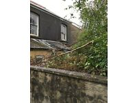 Garden cleaner needed in Brynnaman Road Sa18 1tp