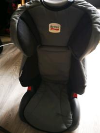 Car seat 5yrs upto 11years