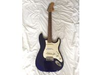 Squire Fender Affinity Strat Electric Guitar