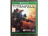 Titanfall - Xbox One - Perfect Condition