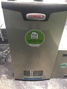 Rent-to-own Lennox furnace/AC for $59.99!Rebates up to $2,300!