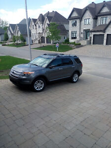2014 Ford Explorer VUS
