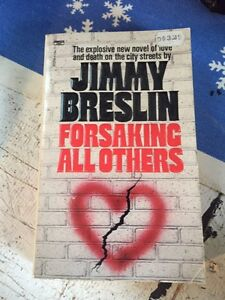 JIMMY BRESLIN - FORSAKING ALL OTHERS