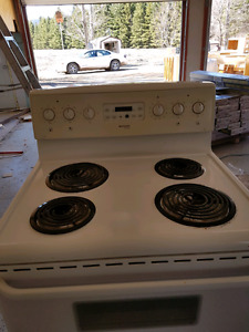 Stove-Frigidaire Crown Series