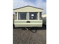 Static Caravan For Sale- Willerby Westmorland 35x12 2 Bedrooms