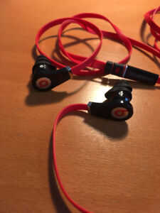 Beats Tour Wired In-Ear Headphone