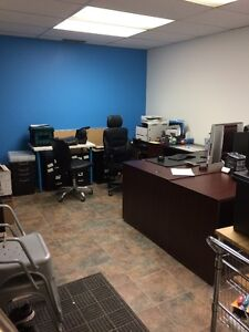 NW Office(s) for Rent