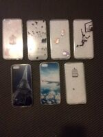 Brand new iPhone 5a cases