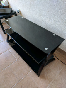 TV stand, mint condition!