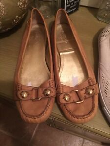 Ladies size 8 Coach shoes. Your choice $20 Windsor Region Ontario image 2