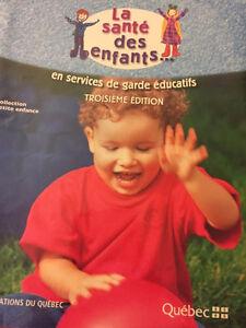 La santé des enfants en services de garde éducatifs Windsor Region Ontario image 1